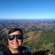 Marco Aurélioさんのプロフィール