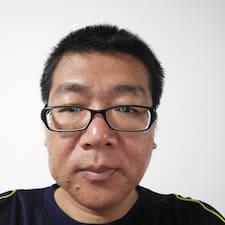 震勇 Kullanıcı Profili