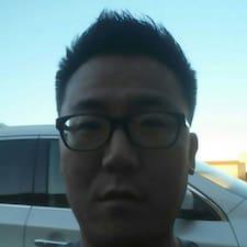 Profilo utente di David Dongbum