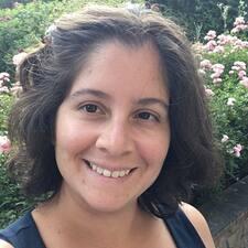 Martha Eliana User Profile