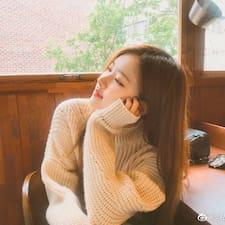 琳晗 felhasználói profilja