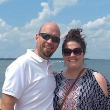 Aaron & Kristinさんのプロフィール