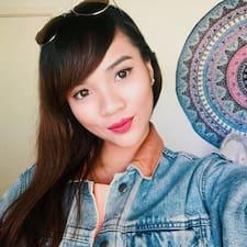 Siti Nuramalina Brugerprofil