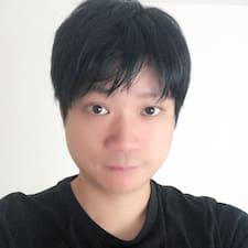 Профиль пользователя Alvin
