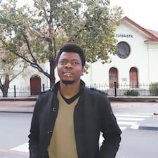Perfil de usuario de Oluwadamiloju