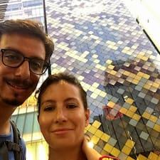 Joana Y Juan Brugerprofil