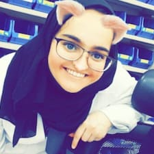 Profil utilisateur de Layla