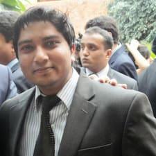 Ashishmohan User Profile