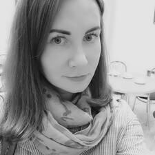Натали Profile ng User