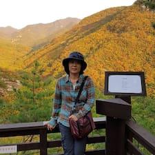 Emily HyoKyung的用戶個人資料