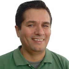 Carlos German的用戶個人資料