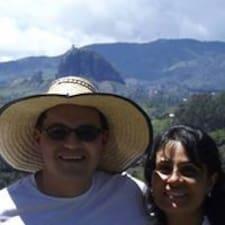 Jose Rafael User Profile
