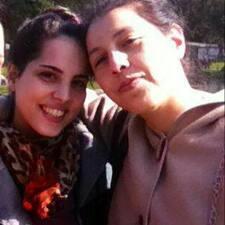 Profil korisnika Alejandra Y Almendra