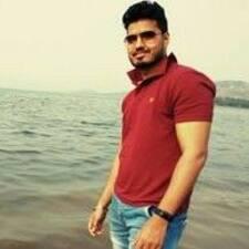 Profil utilisateur de Yogesh