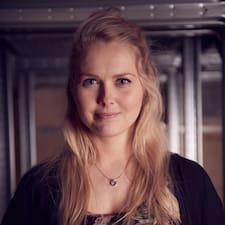 Profil utilisateur de Åsta Hoem