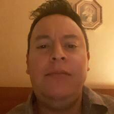 Profil utilisateur de Toño