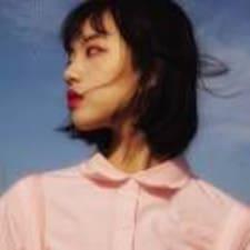 冯雨婷 User Profile