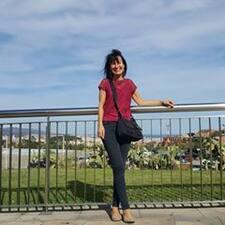 Profil utilisateur de Arielle