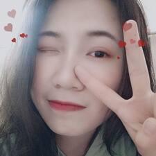 曹雪敏 felhasználói profilja