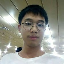 吴金彧 User Profile