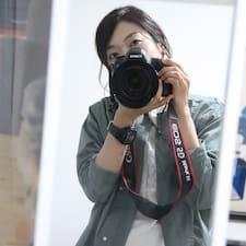 Profil utilisateur de Machiko
