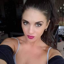 Alesha Brukerprofil