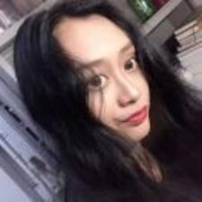Perfil do usuário de 婉