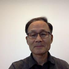 Seongbok User Profile
