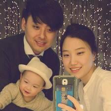 โพรไฟล์ผู้ใช้ Seoungwon1.Lee
