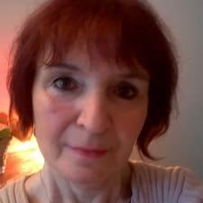 Aline Brugerprofil