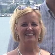 Tracy Brugerprofil