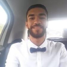 Mhamed Brugerprofil