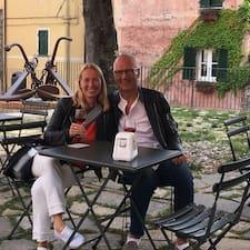 Nutzerprofil von Claudia & Gerhard