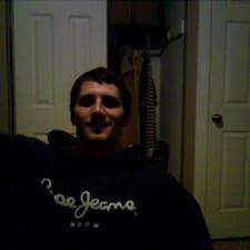 Justin - Uživatelský profil