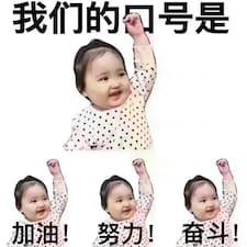Nutzerprofil von 小蟹