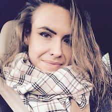 Profil utilisateur de Liudmyla
