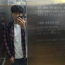 Nutzerprofil von 성준