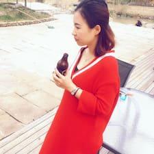 Profil Pengguna 姗姗