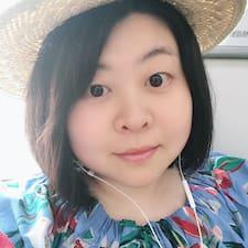Profilo utente di 嘉莉