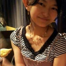 Hitomi的用戶個人資料