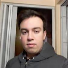 Profil utilisateur de Vinicius