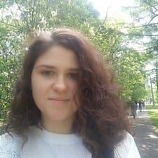Vasilissa User Profile