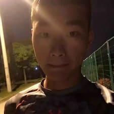 人九 User Profile