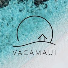 VacaMaui bir süper ev sahibi.