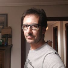 Iñigo felhasználói profilja