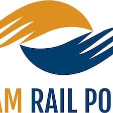 Ham Rp - Uživatelský profil