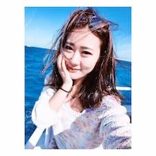 Profil korisnika Yulinghui
