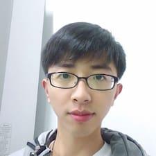 乐 - Uživatelský profil