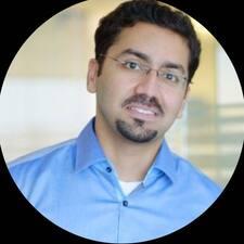 Raheel - Uživatelský profil