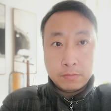 Henkilön 袁臻 käyttäjäprofiili